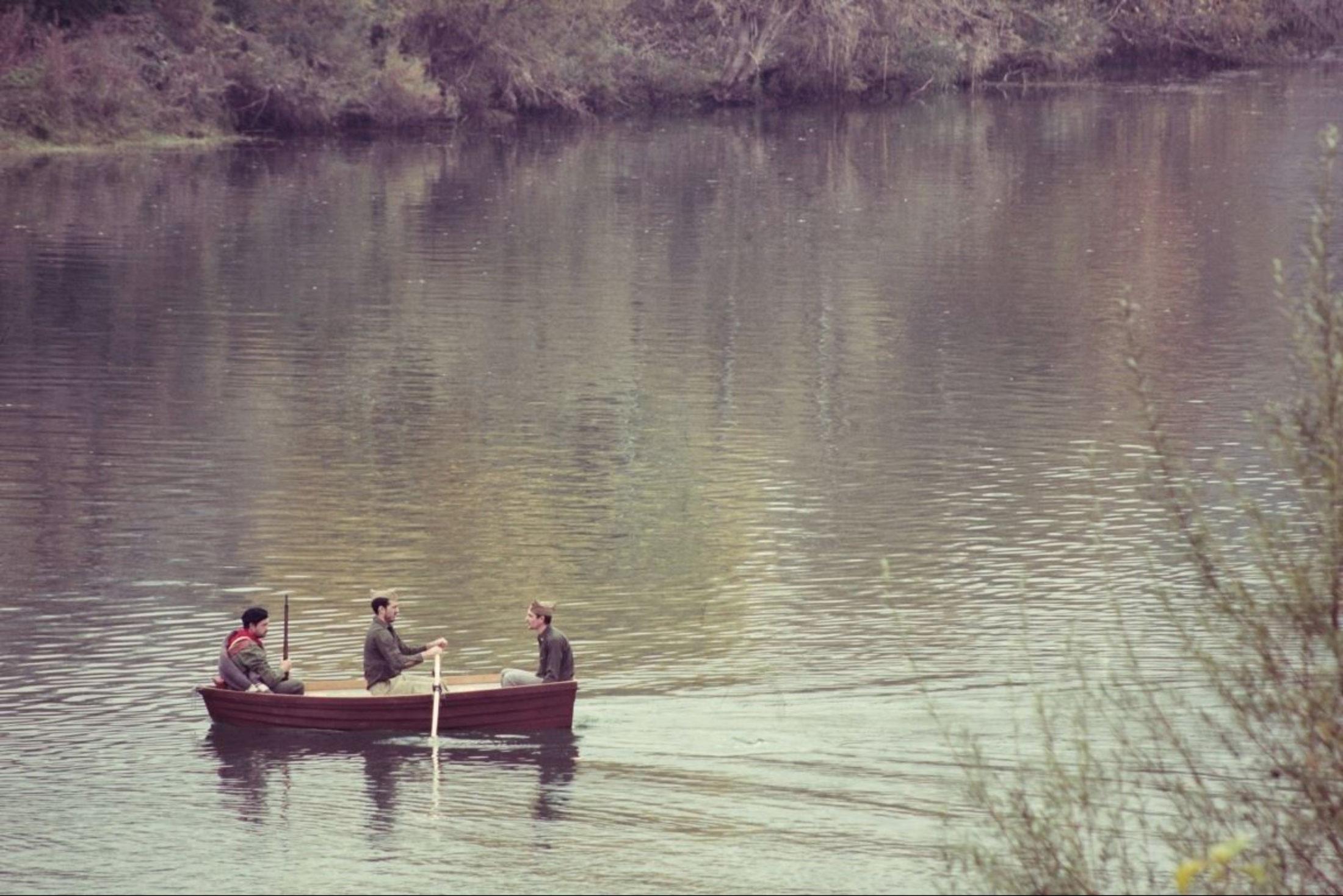 kayak memory