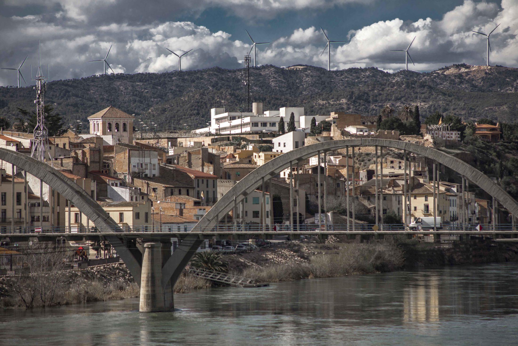 pont arcades